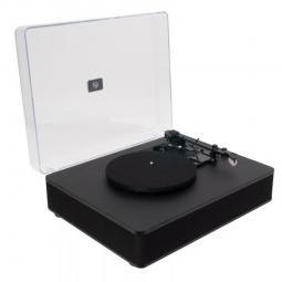 Tocadiscos hi - fi fonestar vinyl - 25amp con reproductor - grabador usb - Imagen 1