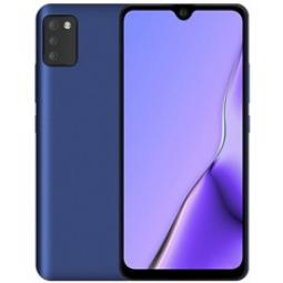 Telefono movil smartphone cubot note 7 azul -  5.5pulgadas -  16gb -  2gb ram -  13 mpx -  8 mpx -  quad core -  dual sim - - Im