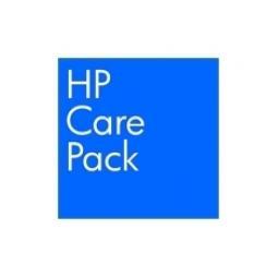 Care pack hp ampliacion a 3 años de garantia piezas y mano de obra insitu m602dn -  m602n -  m602x - Imagen 1