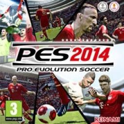 Juego pc -  pro evolution soccer 2014 - Imagen 1