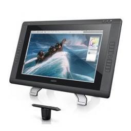 Tableta digitalizadora wacom cintiq 22hd full hd 21.5pulgadas - Imagen 1