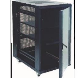 Armario rack 22u  1.166x600x600 con accesorios - Imagen 1