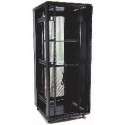 Armario rack 42u 2.055x600x600 con accesorios - Imagen 1