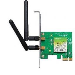 Tarjeta pci express wifi 300mbp tp - link - Imagen 1