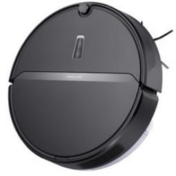 Robot aspirador roborock e4 black - Imagen 1