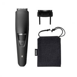 Barbero philips beardtrimmer bt3226 - 14  20 ajustes -  0.5mm -  recorta barba -  cabezal lavable -  funda - Imagen 1