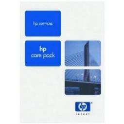 Hp care pack 3 años recogida y devolucion  piezas y mano - Imagen 1