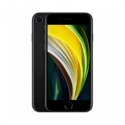 Apple iphone se 2020 64gb black - Imagen 1
