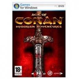 Juego pc -  age of conan : hyborian adventures - Imagen 1