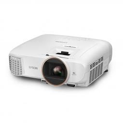 Videoproyector epson eh - tw5820 3lcd -  2700 lumens -  full hd -  hdmi -  usb -  bluetooh -  home cinema - Imagen 1