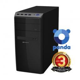 Ordenador pc phoenix home intel core i5 8gb 10º generacion ddr4 500 gb ssd rw micro atx - Imagen 1