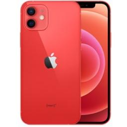 Telefono movil smartphone apple iphone 12 - 64gb - 6.1pulgadas  rojo - Imagen 1