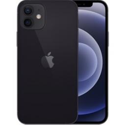Telefono movil smartphone apple iphone 12 - 128gb - 6.1pulgadas negro - Imagen 1