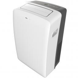 Aire acondicionado portatil hisense apc09 - a - 2.236 frig - 52db -  kit de ventana - Imagen 1