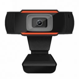 Webcam l - link ll - 4196  - 1080p - usb - microfono integrado - Imagen 1