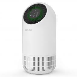 Purificador de aire innjoo one - filtro hepa -  hasta 11m2 - Imagen 1