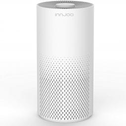 Purificador de aire innjoo plus -  filtro hepa -  wifi  - hasta 30m2 - Imagen 1