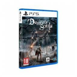 Juego ps5 -  demon's soul remake - Imagen 1