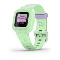 Smartwatch garmin vivofit jr3 la sirenita - Imagen 1